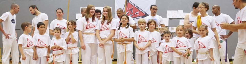 Capoeira Esporte e Cultura Austria